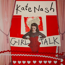 Girl Talk Cover