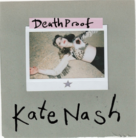 Death Proof Cover